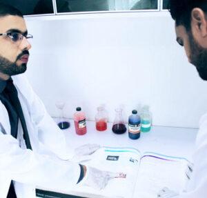 A Level Chemistry Tutor